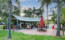 Boathaven Holiday Park - Accommodation Kalgoorlie