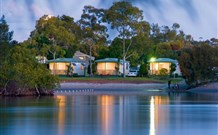 Boyds Bay Holiday Park - South - Accommodation Kalgoorlie