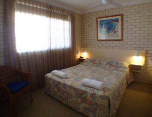 Santa Fe Motel and Holiday Units - Accommodation Kalgoorlie