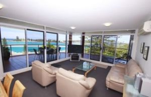 Sunrise Apartments Tuncurry - Accommodation Kalgoorlie