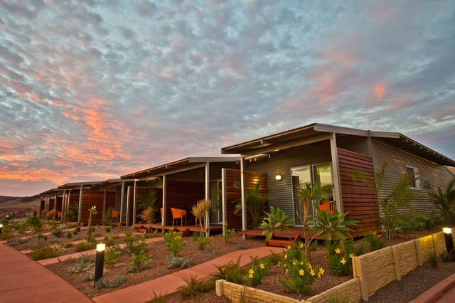 The Ranges Karratha - Accommodation Kalgoorlie