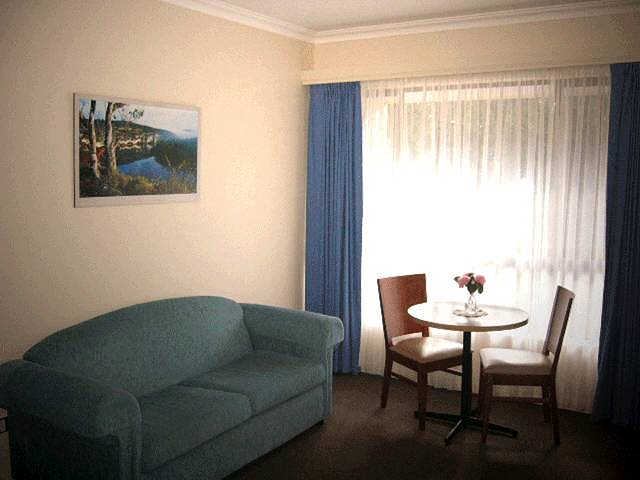 Victoria Lodge Motor Inn  Serviced Apartments - Accommodation Kalgoorlie