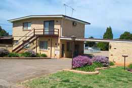 Wellington Motor Inn - Accommodation Kalgoorlie
