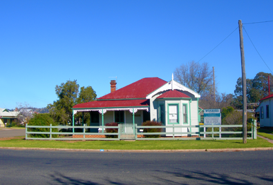 Woodies Cottage - Accommodation Kalgoorlie