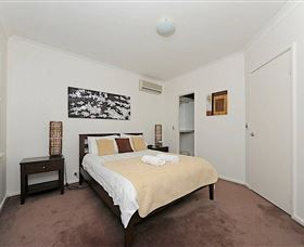Cottesloe Beach House 2 - Accommodation Kalgoorlie