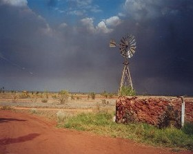 Giralia Outback Stay - Accommodation Kalgoorlie