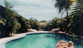 Ningaloo Lodge Exmouth - Accommodation Kalgoorlie