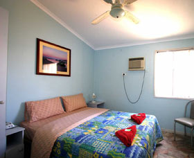 Pilbara Holiday Park - Aspen Parks - Accommodation Kalgoorlie