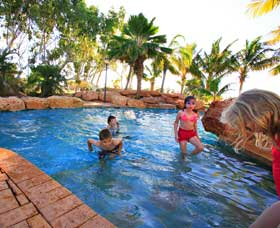 RAC Exmouth Cape Holiday Park - Accommodation Kalgoorlie