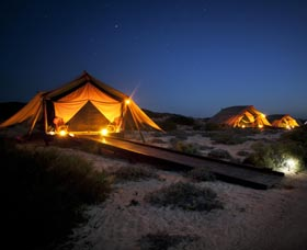 Sal Salis Ningaloo Reef - Accommodation Kalgoorlie