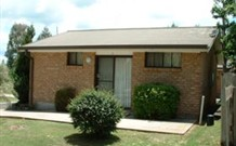 Fossicker Caravan Park Glen Innes - Accommodation Kalgoorlie
