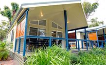 North Coast Holiday Parks Jimmys Beach - Accommodation Kalgoorlie