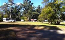 Shallow Crossing Campground - Accommodation Kalgoorlie