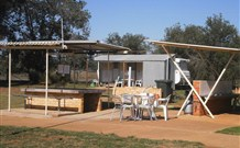 The Old School Caravan Park - Accommodation Kalgoorlie
