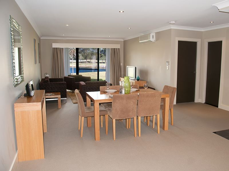 Corunna Station Country House - Accommodation Kalgoorlie
