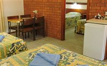 Castlereagh Motor Inn - Gilgandra - Accommodation Kalgoorlie