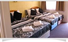 Central Motel Glen Innes - Glen Innes - Accommodation Kalgoorlie
