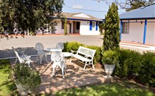 Colonial Motel and Apartments - Accommodation Kalgoorlie