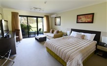 Cootamundra Heritage Motel - Accommodation Kalgoorlie
