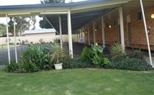 Glen Innes Motel - Glen Innes - Accommodation Kalgoorlie