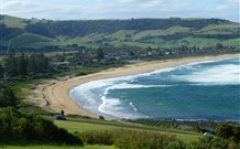 Park Ridge Retreat - Gerringong - Accommodation Kalgoorlie