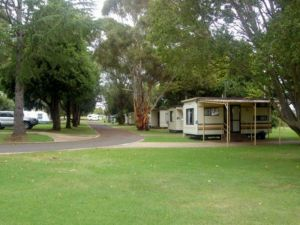 Glen Rest Tourist Park - Accommodation Kalgoorlie