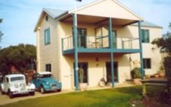 A' La Plage BB - Accommodation Kalgoorlie