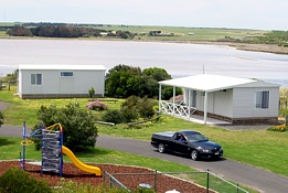 Great Ocean Road Tourist Park - Accommodation Kalgoorlie