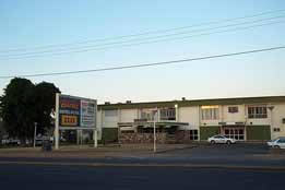 Barkly Hotel Motel - Accommodation Kalgoorlie