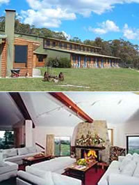 High Country Mountain Resort - Accommodation Kalgoorlie