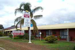 Country Roads Motor Inn - Accommodation Kalgoorlie