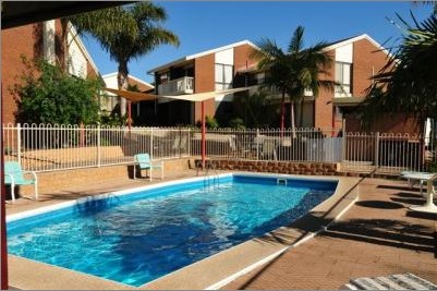 Anchor Bell Holiday Apartments - Accommodation Kalgoorlie