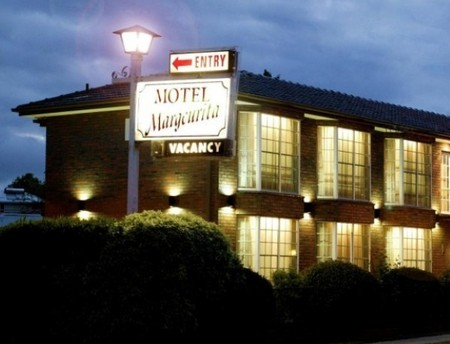 Margeurita Motel - Accommodation Kalgoorlie