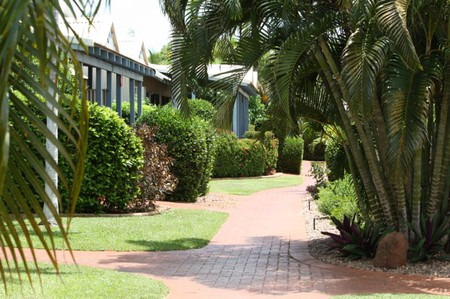 Broome Beach Resort - Accommodation Kalgoorlie
