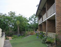 Myall River Palms Motor Inn - Accommodation Kalgoorlie