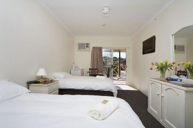 Aussie Settler Motel - Accommodation Kalgoorlie