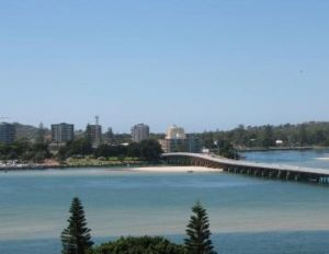 Sunrise Tuncurry Apartments - Accommodation Kalgoorlie