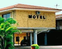 Kurrimine Beach Motel - Accommodation Kalgoorlie