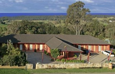 Milton Village Motel - Accommodation Kalgoorlie