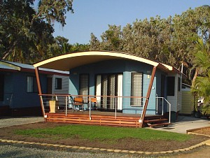 Island View Caravan Park - Accommodation Kalgoorlie