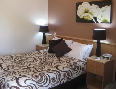 Best Western Motel Farrington - Accommodation Kalgoorlie