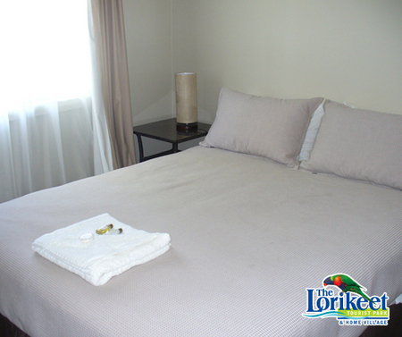 The Lorikeet Tourist Park - Accommodation Kalgoorlie