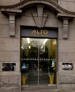 Alto Hotel On Bourke - Accommodation Kalgoorlie