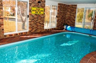 Kinross Inn Cooma - Accommodation Kalgoorlie