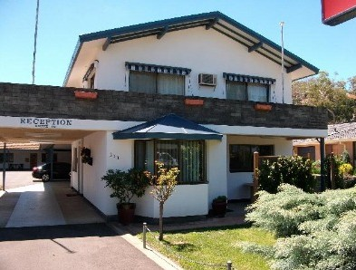 Alkira Motel - Accommodation Kalgoorlie