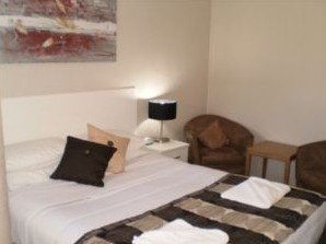 Country Leisure Motor Inn - Accommodation Kalgoorlie