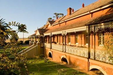 Hermitage Hill Resort And Conference Centre - Accommodation Kalgoorlie