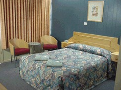 Mid Town Motor Inn - Accommodation Kalgoorlie