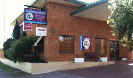 Adelong Motel - Accommodation Kalgoorlie