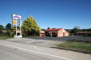 Alpha Motel - Accommodation Kalgoorlie